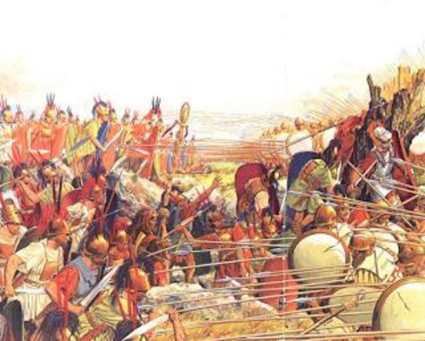 Battaglia di Pidna