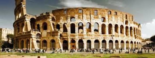 Antiga Roma