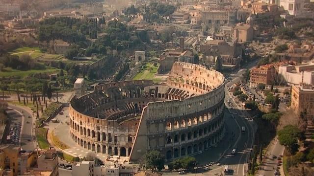 IMPERI ROMÁ