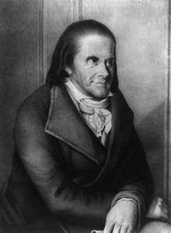 Pestalozzi, Rousseau, and Froebel: The European Influence