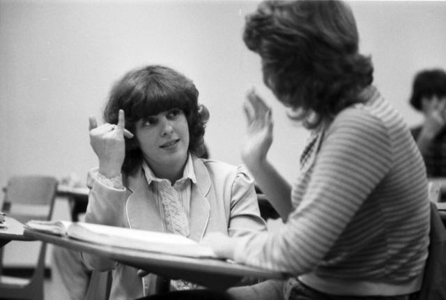 PL 87-276 Teachers of the Deaf Act