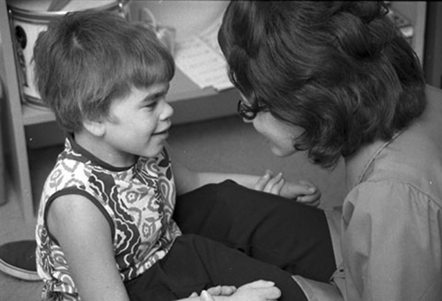 PL 90-538 Handicapped Children's Early Education Assistance Act of 1968