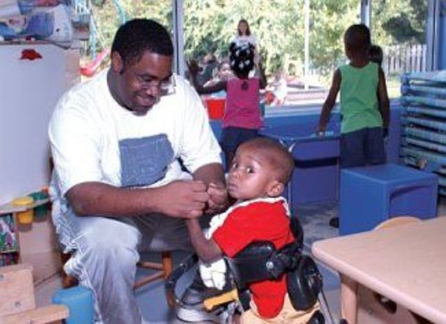 1986 Amendments (PL 99-457) to Education for the Handicapped Act