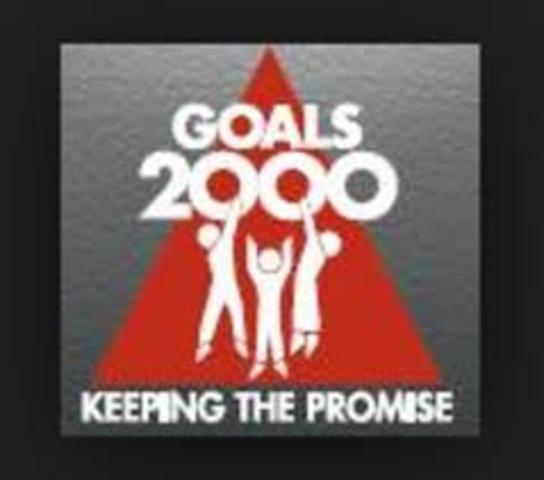 PL 103-227 Goals 2000: Educate America Act