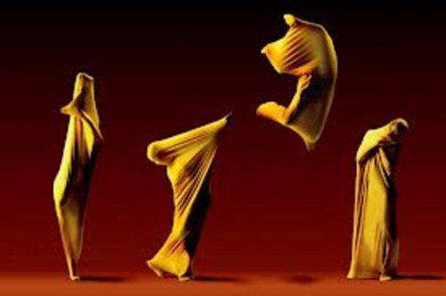 Fundación de la Nikolais Dance Theatre