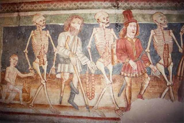 Culture - La Danse Macabre