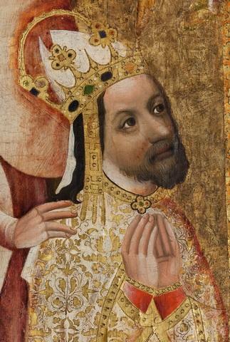 Political - Charles IV's Death