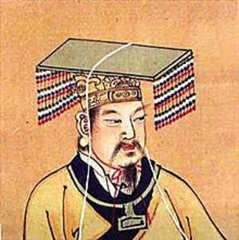 Dinastia Qin