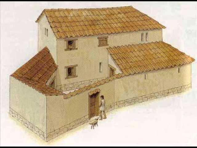 materiales construcción para sus viviendas