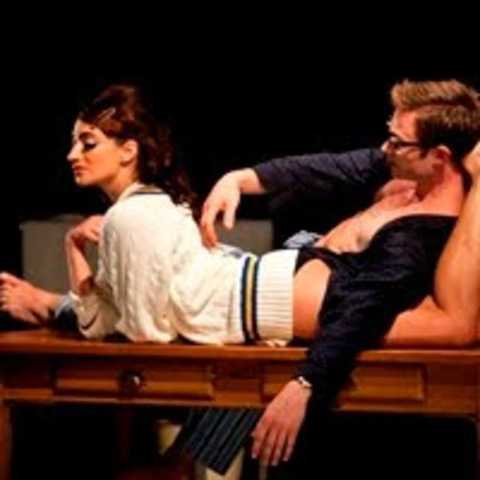 """Play Without Words"" de Matthew Bourne"