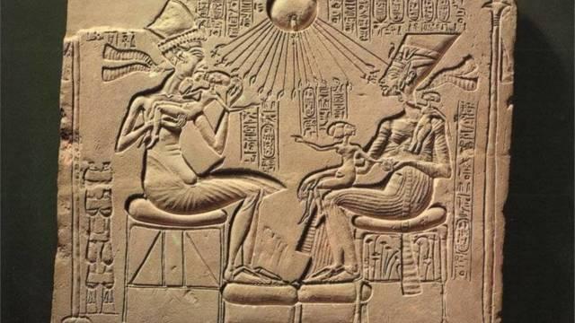 Cultura Egipto