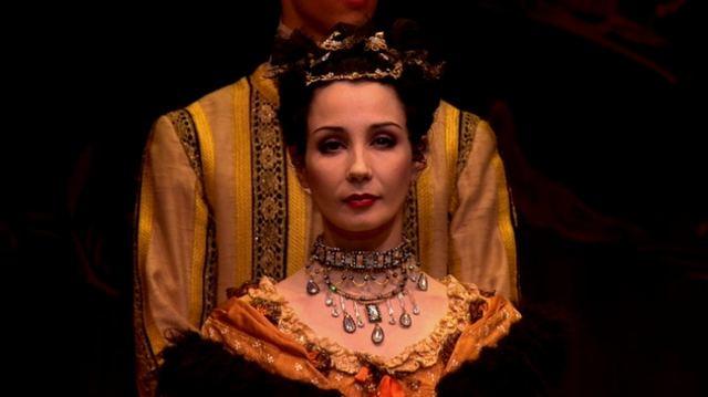 """""""Manon"""" de kenneth MacMillan"""