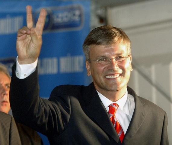 Demszky Gábor főpolgármester lesz