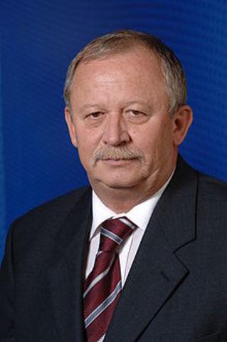 Kuncze Gábor pártelnök lesz