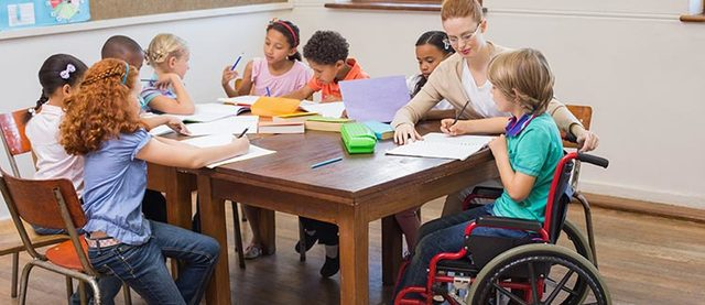 State Credentialing Requirements for Administrators of Special Education