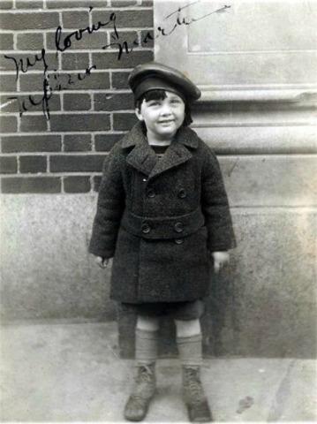 Nació Stan Lee