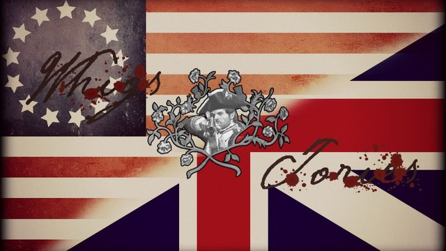 GA: Whigs and Tories