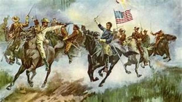 US: Spanish-American War