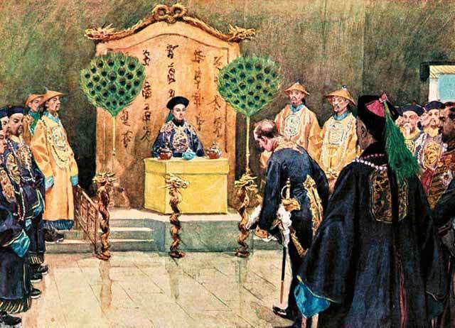 China: Hundred Days' Reform