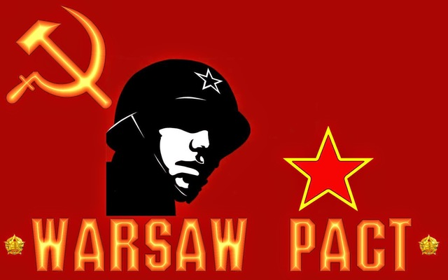 US:Warsaw Pact