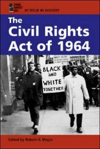 US: Civil Rights Act of 1964