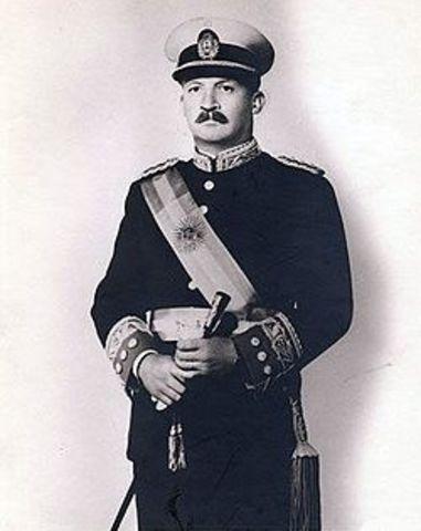Juan Carlos Onganía