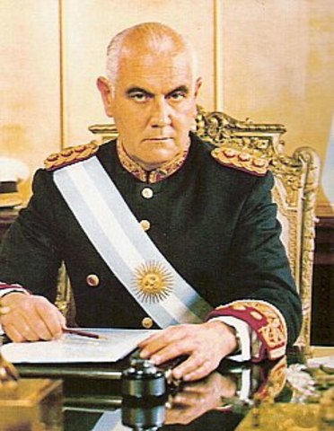 Alejandro Agustin Lanusse