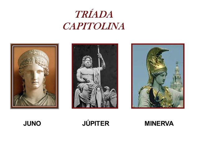 Religión de la antigua Roma
