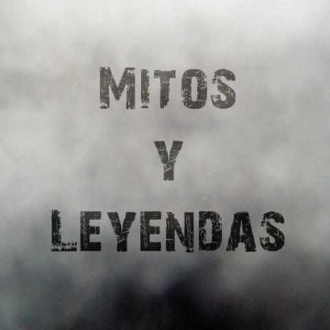 MITOS VS LEYENDAS EGIPTO