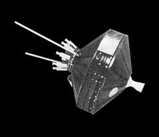 Pioneer 0