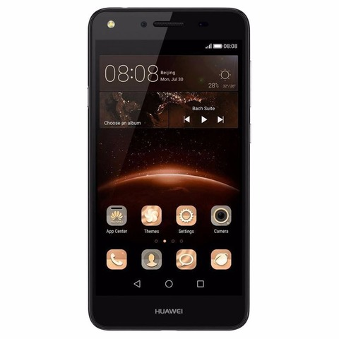 smartphone Android y5ii