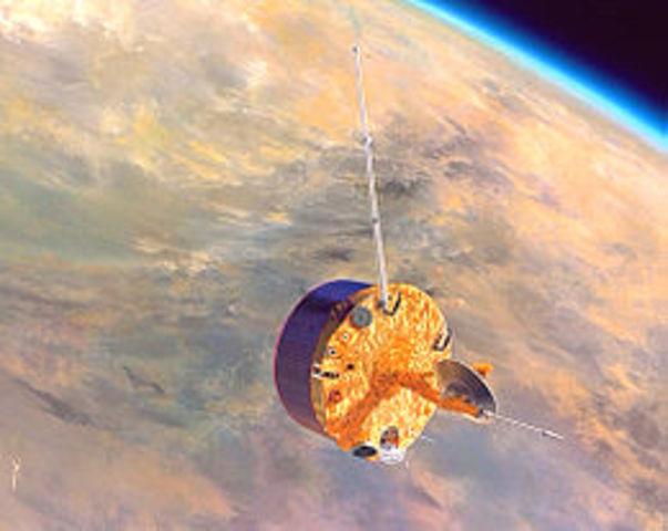 Pioneer Venus Orbiter