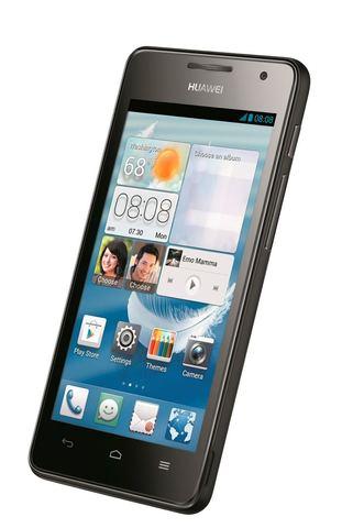 primer smartphone  con tecnología LTE Cat4.