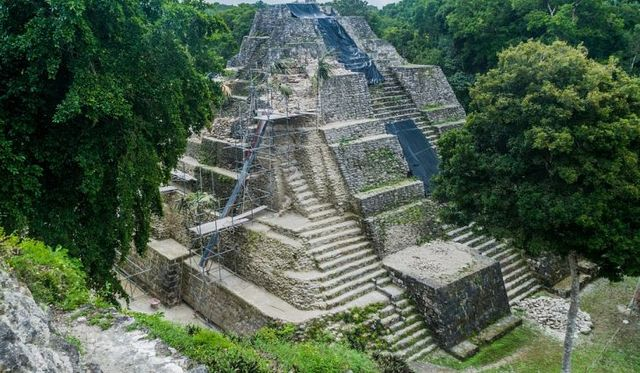 The Beginning of the Mayan Civilization