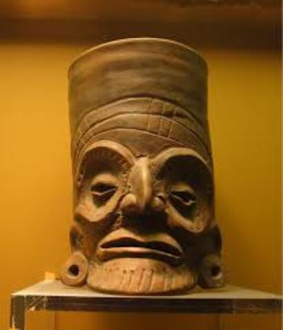 The Beginning of the Toltec Civilization