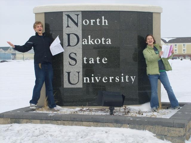 Fargo, Dakota del Norte