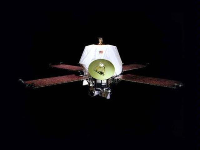 Mariner 8