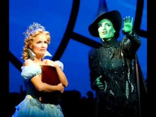 Wicked ~ The Musical