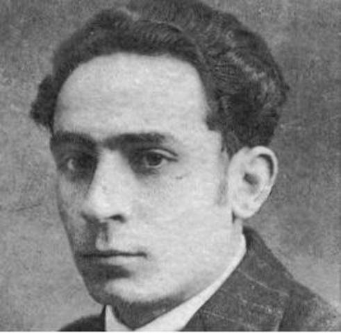 Joan Salvat-Papasseit (1894-1924)