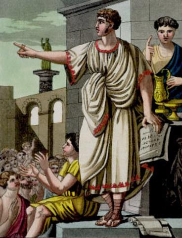 Politica Roma
