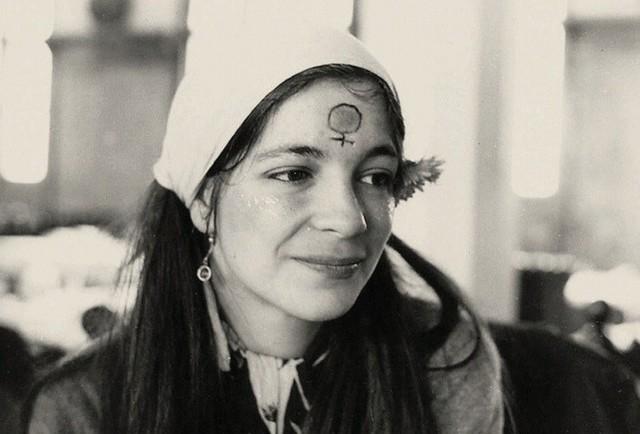 Maria Mercè Marçal (1952-1998)