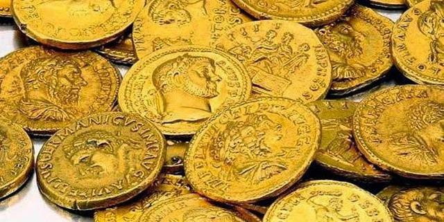 La economía en la antigua Roma