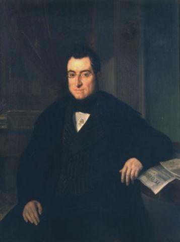 Bonaventura Carles Aribau (1789-1862)