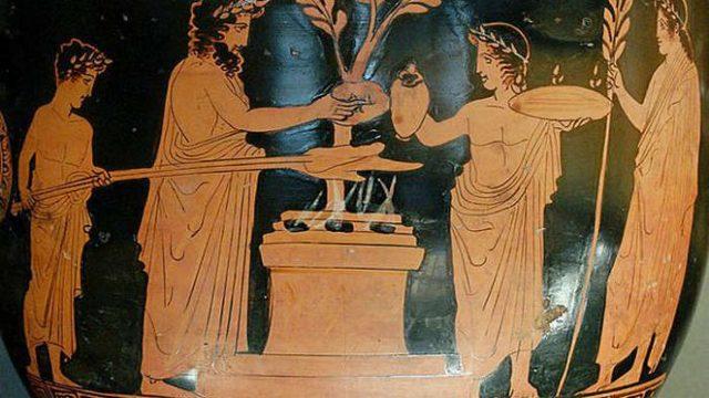 Comercio Griego