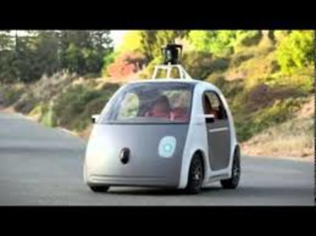 Carro de Google