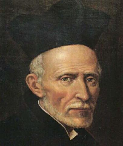 Nace San José de Calasanz