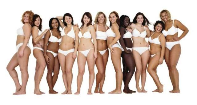 Real Beauty Dove Campaign