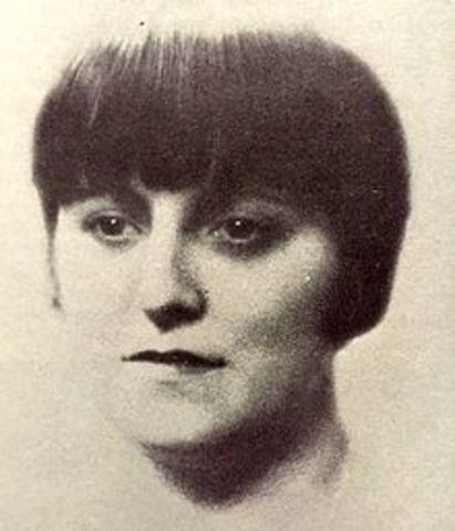 Clementina Arderiu (1889-1976)