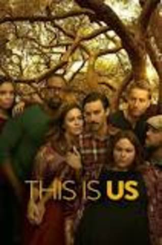 This Is Us ~ Television Show
