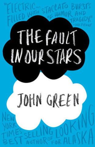 Novel by John Green